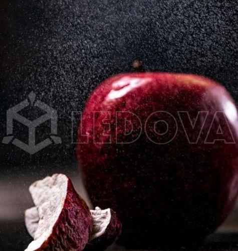 Яблуко Голден сублімоване кубик